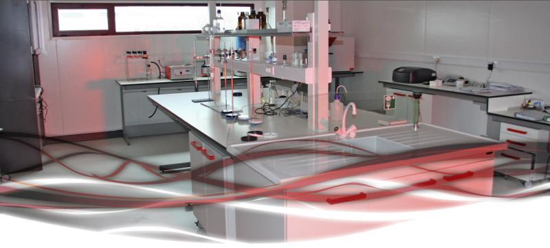 Laboratório Aquimisa