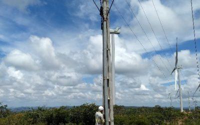 Ensaios Elétricos, Análise e Identificação de Queima de Desconectáveis e Para-raios
