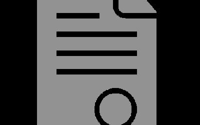 NR 10 – Laudo de Instalação Elétrica