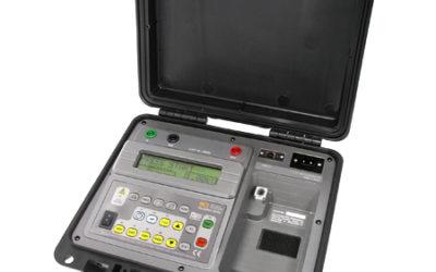 Teste de Resistência Elétrica e Isolação – Megômetro