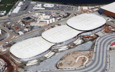 Parque Olímpico do Rio de Janeiro