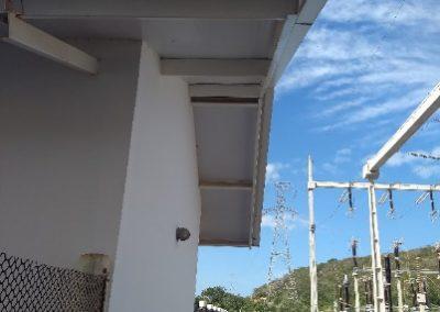 Análise dos materiais da construção