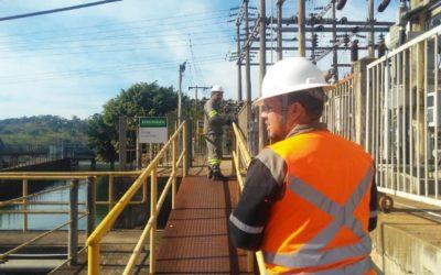 Inspeção, Ensaios Elétricos e analise dos projetos de SPDA e aterramento da PCH Alto Araguaia e análise do AVCB