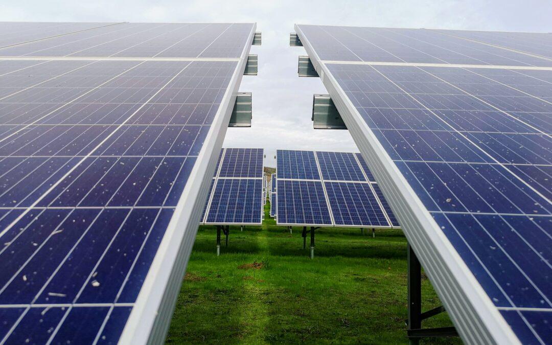 Serviços em Energia Solar