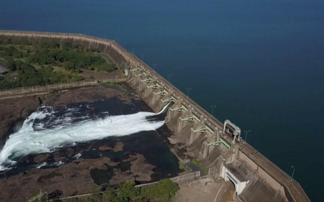 HYDRO, UHE Cachoeira Dourada – 658MW