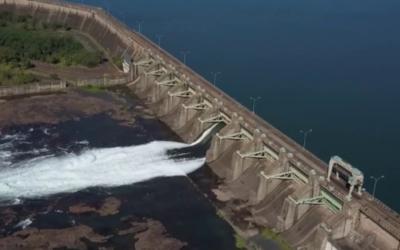 Hydro – Hidrelétricas CGH, PCH e UHE